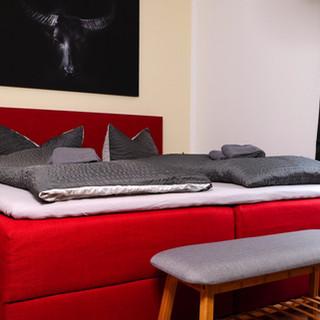 Hotel am Fliederberg, Zimmer 1