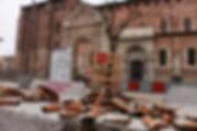 champ de bataille en plein Toulouse.JPG