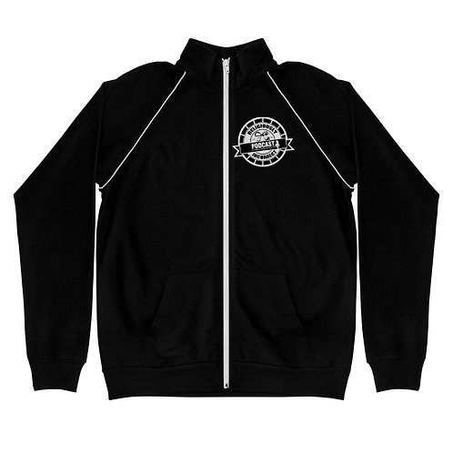 Religiously Incorrect Podcast Branded Jacket