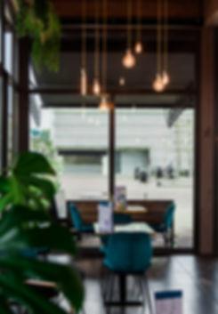 FRENKIE. restaurant shoot Hoofddorp - An