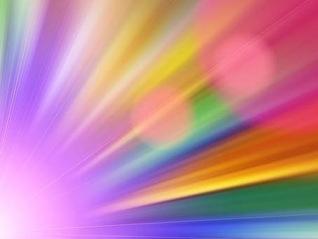 Cromoterapia e o poder das cores