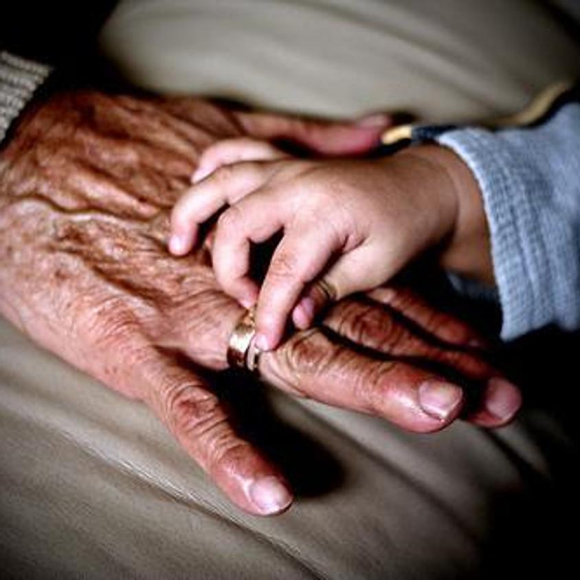 A importância da avó materna