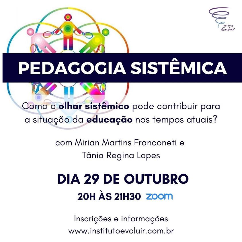 Pedagogia Sistêmica