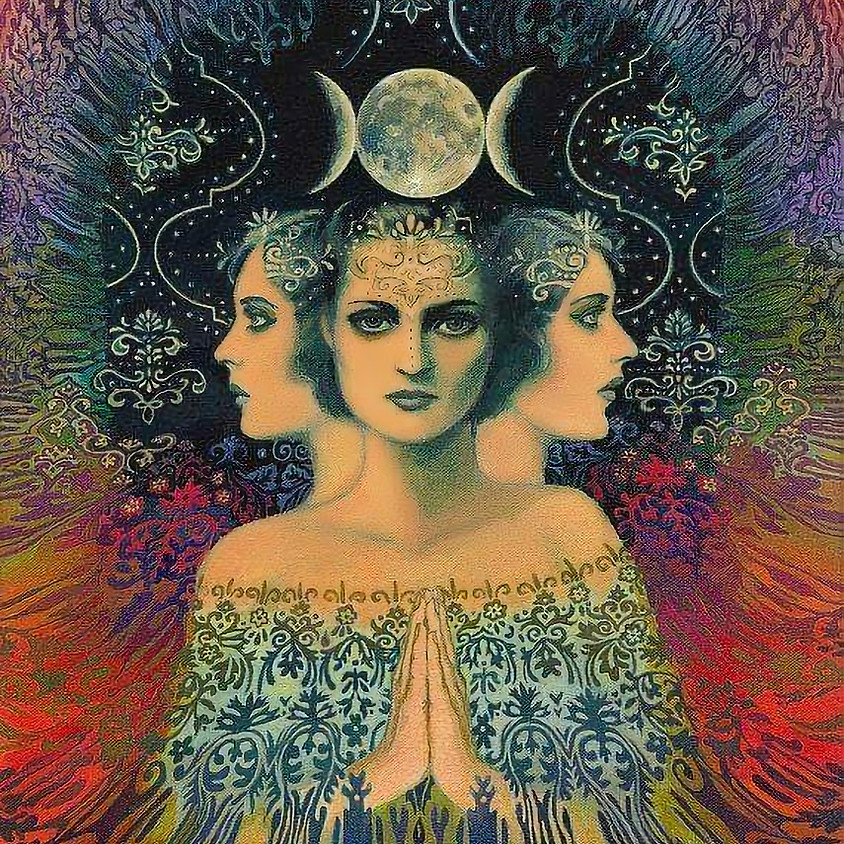 Jornada Lunar e o Pulsar Feminino