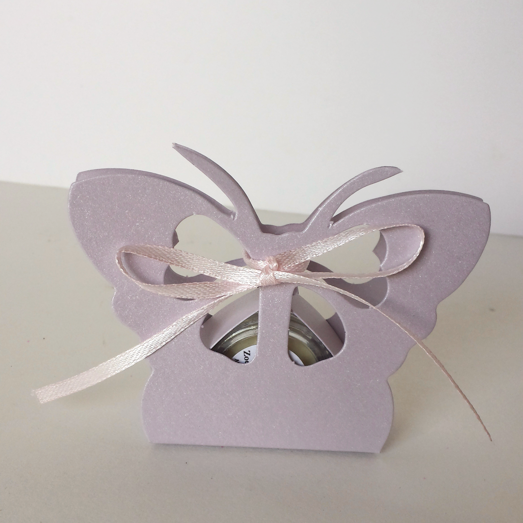Beautiful Butterfly Favor