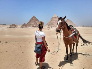 5 Ways to Ensure You will NOT have good time in Egypt!!