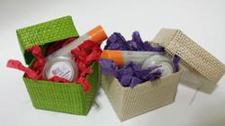 Woven Favor Box (2 colors)