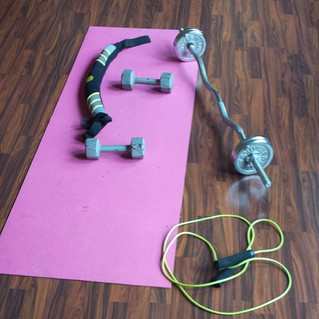 Basic Body/Health Tips!