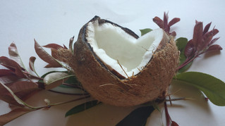 """5 Additional Benefits of Coconut Oil you may not know about.... """"The Best Thing since Sliced Br"""