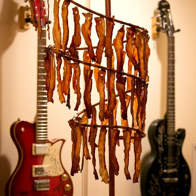 Bacon Display