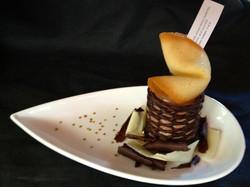 Fortune Dessert