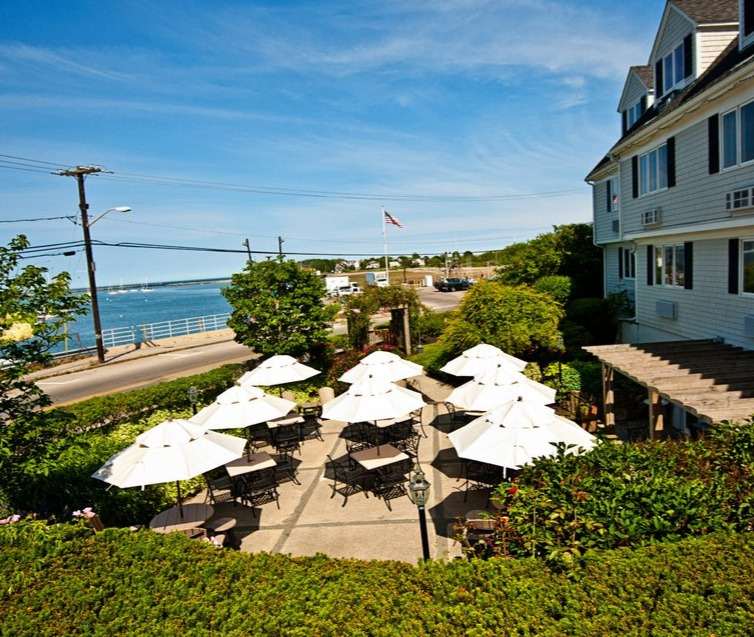 Scituate Harbor Inn