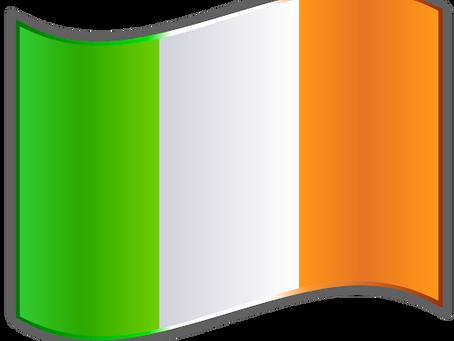 Winter Series #2 - Week 4: Travel to Ireland