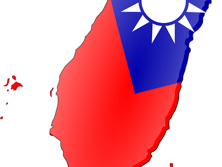 Week 6: Travel to Taiwan Educational Component