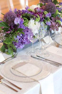 Chargers, Wedding Flower Display, Wedding Floral Ideas