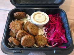 Falafel - Israel