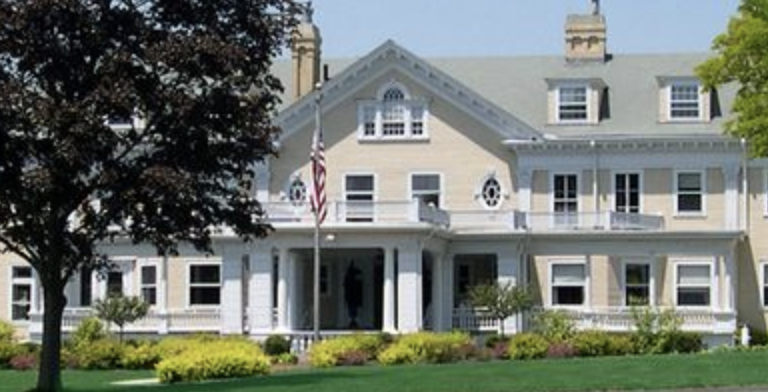 Endicott Estate