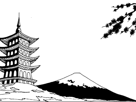 Week 1: Travel to Japan Educational Component