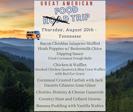 Road Trip: Tennessee