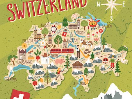 Travel With Us to Switzerland!