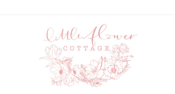 The Little Flower Cottage