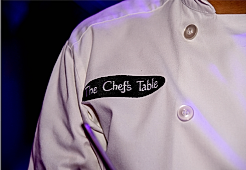 The Chef's Table Catering