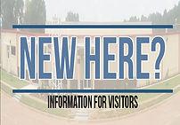 New Birth Community Church
