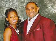 Pastor Jonathan Tucker, Scherrita Tucker