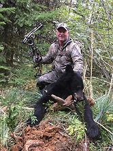 Montana Elk Hunts, Deer, Bear, Mtn. Lion, westslopehunts.com