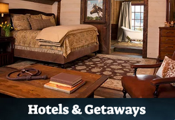 Hotels & Getaways
