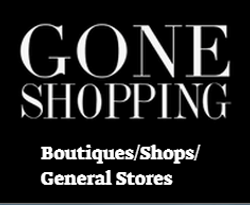 Boutiques/Shops/General Stores