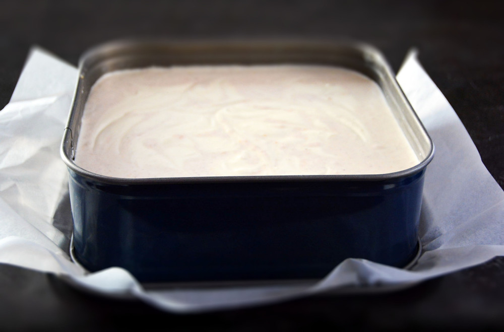 kekperisi - Balkabaklı Cheesecake - Başak Ergen