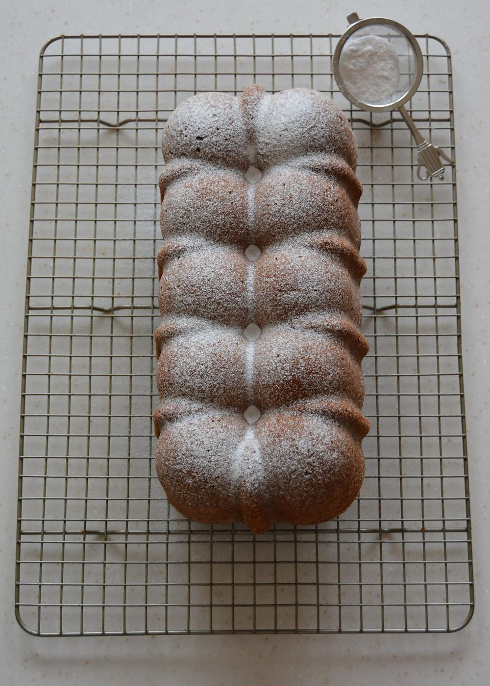 kekperisi - Havuçlu Kek - Başak Ergen