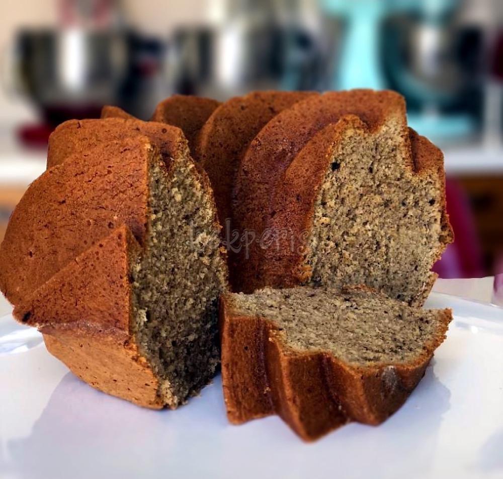 kekperisi - Kahveli Kek - Başak Ergen