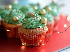 Vanilyalı Cupcake