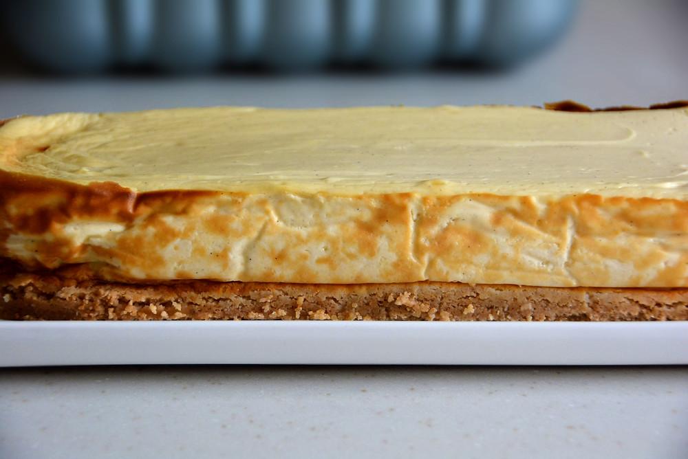 kekperisi - Cheesecake - Başak Ergen