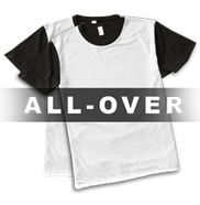 ALL-OVER SHIRTS