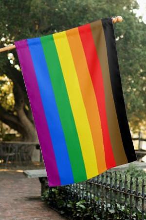 Inclusive Pride