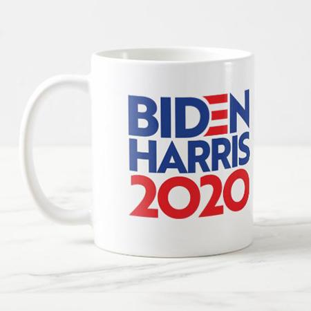 BIDEN / HARRIS MUGS