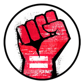 EQUALITY (RED)
