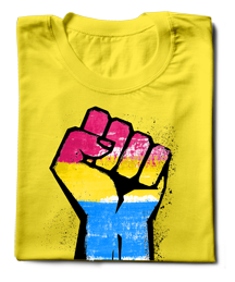 Pansexual Resistance