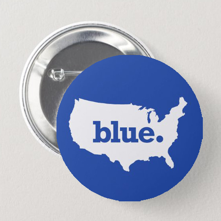 BLUE STATE BUTTONS