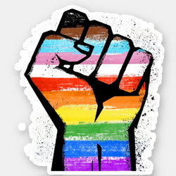 LGBTQ+ POWER