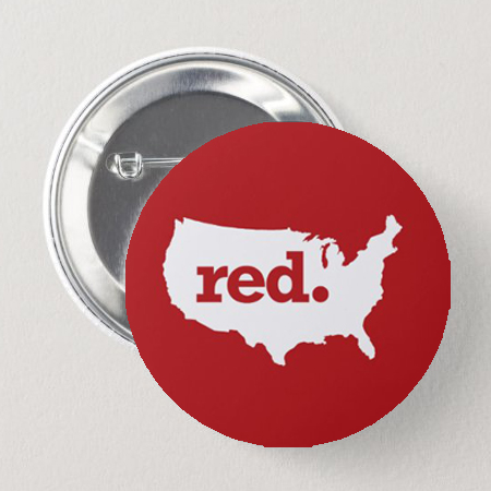 RED STATE BUTTONS
