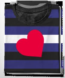 Leather Pride Flag