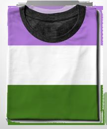 Queer Pride Flag