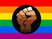 LGBTQ+ POC