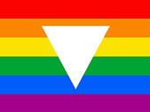 LGBTQ+ TRIANGLE