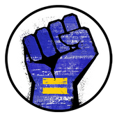 EQUALITY (BLUE)