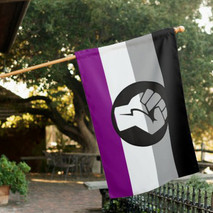 ASEXUAL RESISTANCE